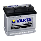 Аккумулятор VARTA Black Dynamic 56 А/ч ОБР 556 400