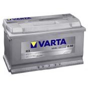 Аккумулятор VARTA Silver Dynamic 100 A/ч обр 600 402