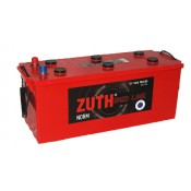 Аккумулятор  6СТ - 140   ZUTH Red Line