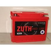 "Аккумулятор  6СТ - 62  ""ZUTH Red Line"""