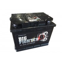 Аккумулятор Big Fighter 6СТ-60 е