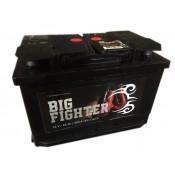 Аккумулятор Big Fighter 6СТ-66 е