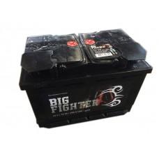 Аккумулятор Big Fighter 6СТ-75 е