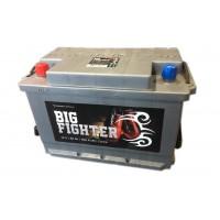 Аккумулятор Big Fighter 6СТ-66 р