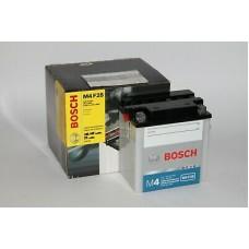Аккумулятор Bosch MOBA 0092M4F280 12v 11a/h