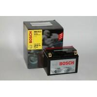 Аккумулятор Bosch MOBA AGM 0092M60120 12v 9a/h