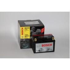 Аккумулятор Bosch MOBA AGM 0092M60160 12v 11a/h