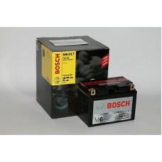 Аккумулятор Bosch MOBA AGM 0092M60170 12v 11a/h