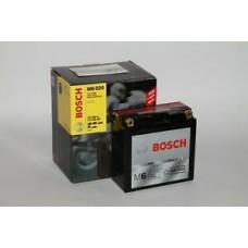 Аккумулятор Bosch MOBA AGM 0092M60200 12v 12a/h