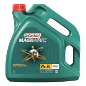 4668200090 (151B17)  Масло  Castrol Magnatec 5W30  A3/B4 мот  син (4л)