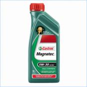 153F0F   Масло  Castrol Magnatec 5W30  A3/B4 мот  син (1л)