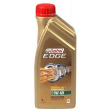 (150С7Е) Масло Castrol EDGE 10W60   SN/CF мот син  (1л)