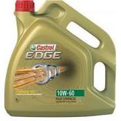 (1536DВ) Масло Castrol EDGE 10W60  FST SN/CF мот син  (4л)