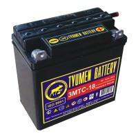 Аккумуляторная батарея  3 МТС - 18