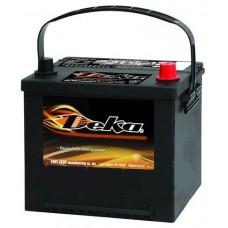 Аккумулятор DEKA 526RMF CCA 540 (60 Asia, евр)