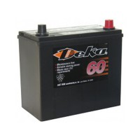 Аккумулятор DEKA 551RMF CCA 475 (6СТ-55 Asia, евр)