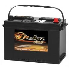 Аккумулятор DEKA 627FMF ССА 710 (95 Asia, евр)