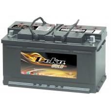 Аккумулятор DEKA (649MF) 6 СТ - 100 (евр)