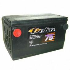 Аккумулятор DEKA (779MF) 6 СТ -  100 Б.T.
