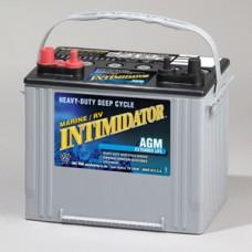 Аккумулятор DEKA 8A24M CCA 525 80 A/h