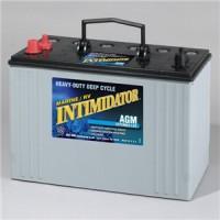 Аккумулятор DEKA  INTIMIDATOR 8A31DTM (105Ah) CCA 800