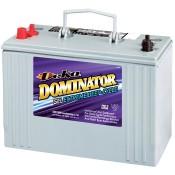 Аккумулятор DEKA 8G24M 77 A/h