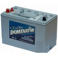 Аккумулятор DEKA 8G31DT (102Ah)