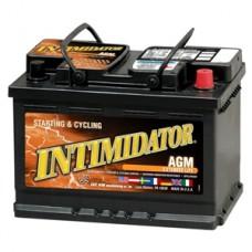Аккумулятор DEKA 9AGM48 (CCA 760)  (74 евр)