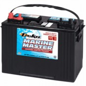 Аккумулятор DEKA Marine Master DC27 CCA 575 (105 рос)