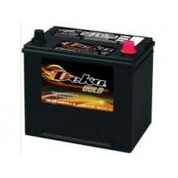 Аккумулятор DEKA 685MF  ССА      (70 Asia (евр)