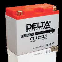 Аккумулятор Delta CT 1212.1