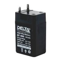 DT 4003 Delta Аккумуляторная батаря