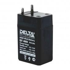 Аккумулятор DT 4003 Delta
