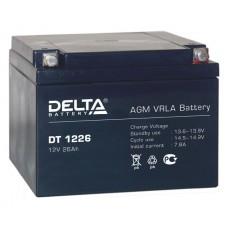 DT 1226 Delta Аккумуляторная батарея