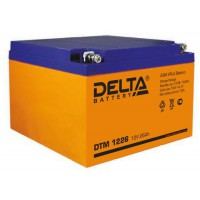 DTM 1226 Delta Аккумуляторная батарея
