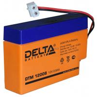 Delta DTM 12008 Аккумуляторная батарея