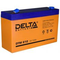DTM 612 Delta Аккумуляторная батарея