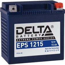 Аккумулятор Delta EPS 1215 e