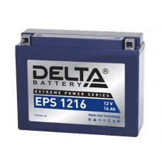 Аккумулятор Delta EPS 1216 e