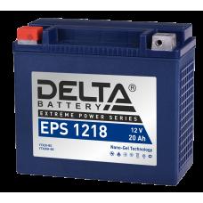Аккумулятор Delta EPS 1218 р