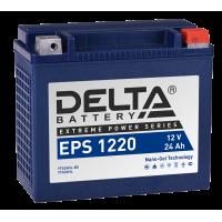 Аккумулятор Delta EPS 1220 e