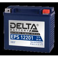 Аккумулятор Delta EPS 12201 e