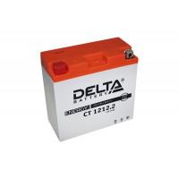 CT 1212.2 Delta Аккумуляторная батарея