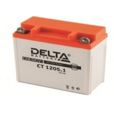 Аккумулятор Delta CT 1205.1