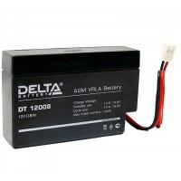 DT 12008 Delta Аккумуляторная батарея