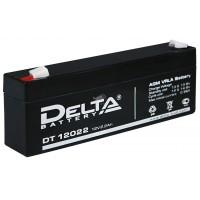 DT 12022 Delta Аккумуляторная батарея