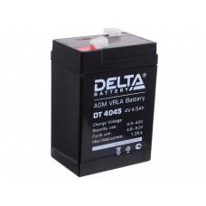 Аккумулятор DT 4045 Delta