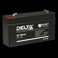 Аккумулятор DT 6015 Delta