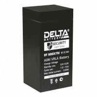 DT 6023 Delta Аккумуляторная батарея