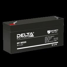 Аккумулятор DT 606 Delta